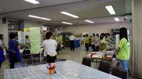 【松陽祭2016】PTAふれあい休憩室