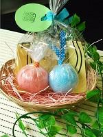 松陽祭「バスボム作り」