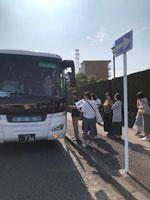 キャンパス見学ツアー開催(6/17)のお知らせ