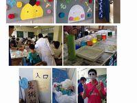 松陽祭の取材の成果